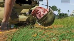Operation Comanche II 002